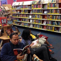 Photo taken at Glenfield Library by Junie J. on 7/13/2013