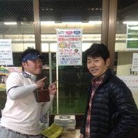 Photo taken at 河内長野ゴルフセンター by Atsushi H. on 4/12/2015