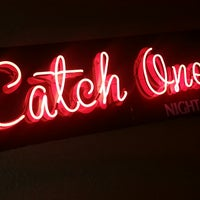 Photo taken at Catch One by Black Cat E. on 11/15/2014