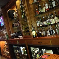 Photo taken at The Nomad Bar by Elizabeth D. on 5/2/2013