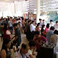 Photo taken at Straits Chinese Nonya Restaurant Chinatown plaza by Straits Chinese Nonya Restaurant Chinatown plaza on 10/19/2014