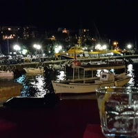 Photo taken at Drunk Seal by Giannis A. on 6/12/2016