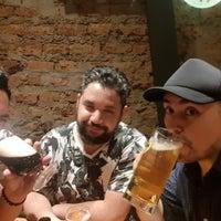1/27/2018 tarihinde Alex M.ziyaretçi tarafından Malasaña'de çekilen fotoğraf