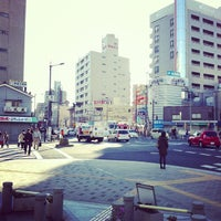 Photo taken at 西成区役所 by 啓志 梅. on 11/25/2012