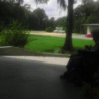 Photo taken at City Of Pooler by Margie J. on 9/28/2012