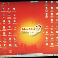 Photo taken at Super Hotspot - Netcity by Seprianus K. on 9/11/2013