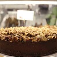 Photo taken at MyRaw Café by MyRaw Café on 10/19/2014