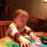 Photo taken at Cracker Barrel Old Country Store by Jeremy S. on 1/6/2013