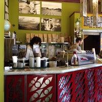 Photo taken at GreenStreet Coffee Roasters by Heavy B. on 5/25/2015