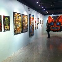 Foto tomada en Vértigo Galería por Juan Luis A. el 1/6/2013