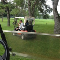 Photo taken at Rivermoor Golf Club by Jenny C. on 7/31/2013