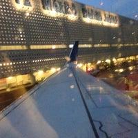 Photo taken at Terminal 2 by Hugo C. on 7/11/2013