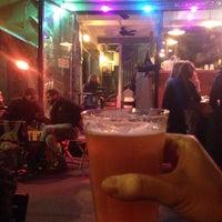 Photo taken at Beer Bazaar Yishkon by Boaz S. on 1/10/2017