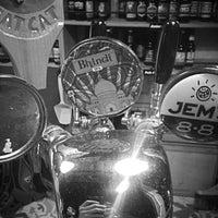 Photo taken at Beer Bazaar Yishkon by Boaz S. on 1/8/2017