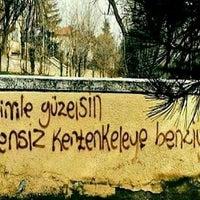 Photo taken at nazar İmalat by Mehmett K. on 2/12/2016