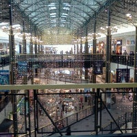 Photo taken at Mall of America by Adam M. on 11/17/2012