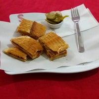 Photo taken at Ülger Cafe by İbrahim K. on 11/29/2016
