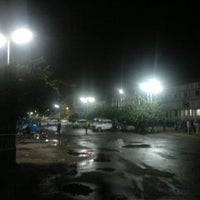 Photo taken at Malda Railway Station by Debayan D. on 9/1/2013