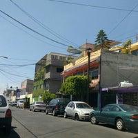 Photo taken at Cuchilla del Tesoro by Rubén L. on 5/7/2016