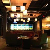 10/19/2012 tarihinde Michael C.ziyaretçi tarafından Aloft Chicago O'Hare'de çekilen fotoğraf