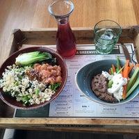 Foto tomada en GREEN VITA Healthy Kitchen por Juan B. el 7/15/2018