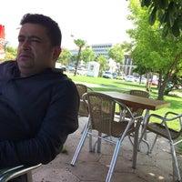 Photo taken at Genç Ayışığı Aile Çay Bahçesi by hArUn on 6/5/2016