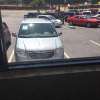 Photo taken at Ed Voyles Chrysler Dodge Jeep Ram by George R. on 5/2/2015