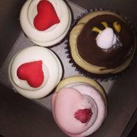 Photo taken at Elizabethan Desserts by Janette S. on 5/13/2014