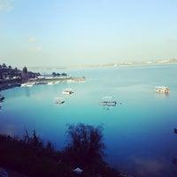 12/21/2014 tarihinde Özlem Elif Ö.ziyaretçi tarafından Adnan Menderes Göl Kenarı'de çekilen fotoğraf