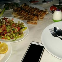 Photo taken at Flash Bar Ve Restaurant by Cengizhan D. on 1/19/2016