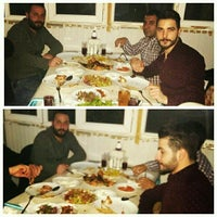 Photo taken at Flash Bar Ve Restaurant by Cengizhan D. on 2/2/2016