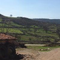 Photo taken at Keçiağili Köyü by Ali K. on 3/28/2017