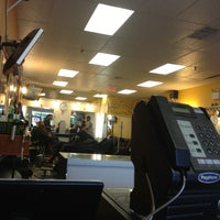 Photo taken at All Stars Barbershop by BRODZ M. on 8/24/2013