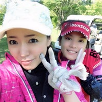 Photo taken at ヌーヴェルゴルフ倶楽部 by 谷川 明. on 5/7/2013
