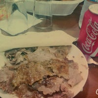 Photo taken at Park Restaurant by Filiz Ş. on 8/21/2015