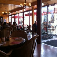 Photo prise au Café Rouge par Yvonne H. le6/8/2013