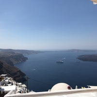 Photo taken at Santorini Mansion by Clay F. on 8/28/2017
