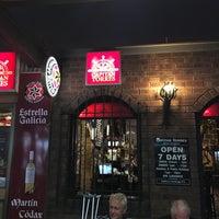 Photo taken at Capitan Torres Spanish Restaurant by Hyun Jung P. on 1/9/2016
