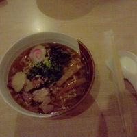 Photo taken at Kamekichi Ramen Noodle House by Yanah D. on 8/16/2015