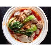 Photo taken at Excellent Dumpling House by Kxequiel on 8/24/2014