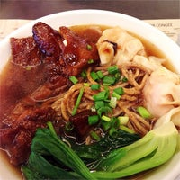 Photo taken at North Park Noodles by Kxequiel on 1/27/2013