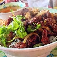 Photo taken at Tastes Of Vietnam by Kxequiel on 8/29/2013