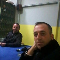 Photo taken at Casino Pktrmn by Halil A. on 11/1/2014