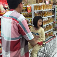 Photo taken at Carrefour by Nini on 9/16/2015