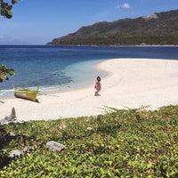 Photo taken at Bonito Island by Christina F. on 5/2/2015