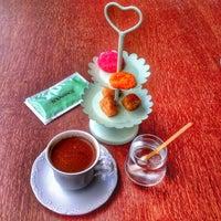 6/28/2015 tarihinde Okan💎ziyaretçi tarafından Cafe Bi'Kavanoz'de çekilen fotoğraf
