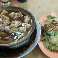 Photo taken at Brother Bak Kut Teh (兄弟肉骨茶) by Sherence P. on 6/17/2016