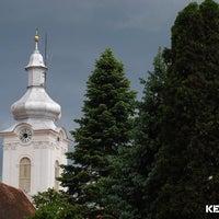 Photo taken at Kézdi.Infó by Kézdi I. on 10/21/2014