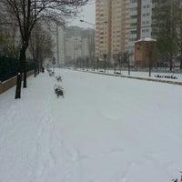 12/20/2012 tarihinde 'Altuğ T.ziyaretçi tarafından Beykent'de çekilen fotoğraf