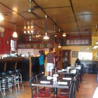 Photo taken at EVO Pizzeria by Sid E. on 7/23/2013
